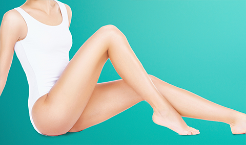 Hair Removal with DiolazeXL